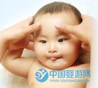 婴儿抚触手法详解 婴儿抚触注意事项 怎么给宝宝做抚触 抚触的好处1