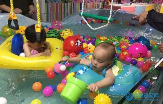 婴儿游泳时间越久越好?这些情况你要知道