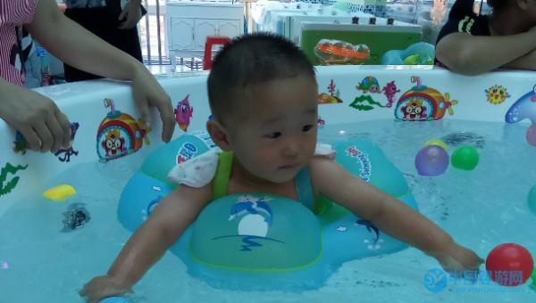 ##应聘婴儿游泳馆游泳管理师,这些事情你要知道