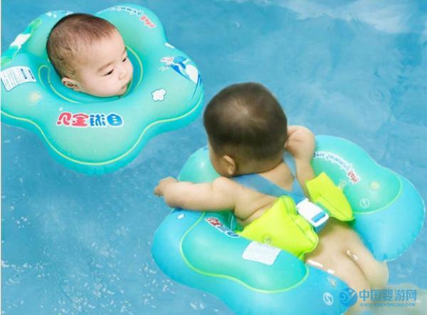 冬季宝宝游泳,注意这几点对宝宝更有利