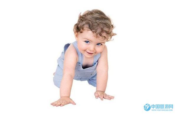 【宝宝】宝宝趴着的动作,原来学问这么大