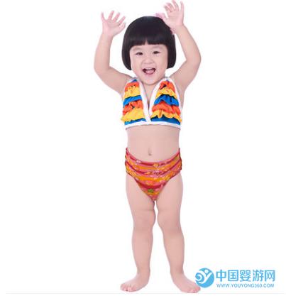 婴儿游泳防水纸尿裤怎么用?你知道吗