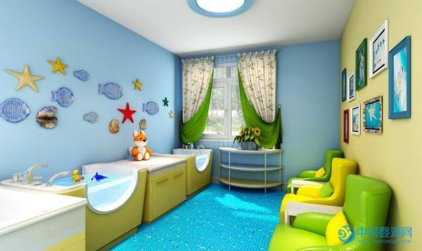 大雪将至,婴儿游泳馆要做好哪些准备?