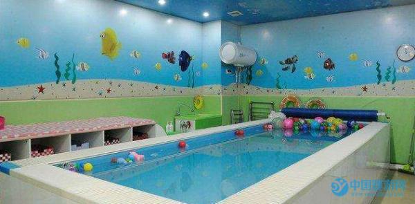 加盟婴儿游泳馆,注意这四点,才能避免上当受骗