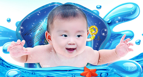 冬季婴儿游泳馆是宝宝最好的去处