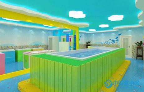 婴儿游泳馆该怎样做才能赚的更多