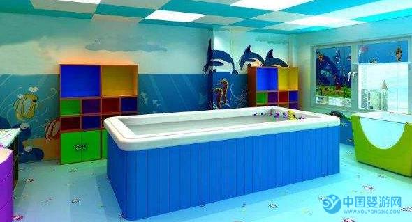 婴儿游泳馆常用婴儿游泳设备价格指导