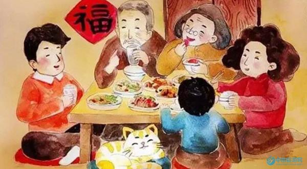 宝宝患肺炎,春节饮食需要注意什么?