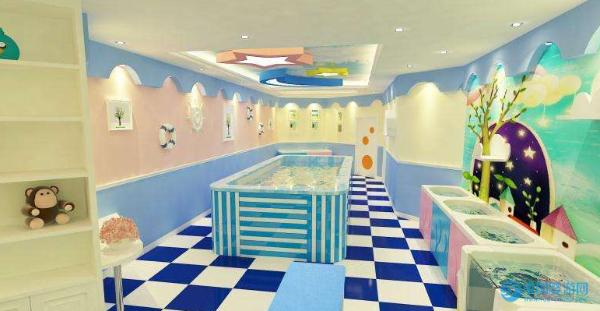 成功经营婴儿游泳馆的八大要素