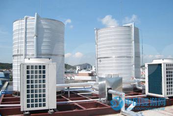 空气能热水器更利于婴儿游泳馆的经营,其优点有哪些?