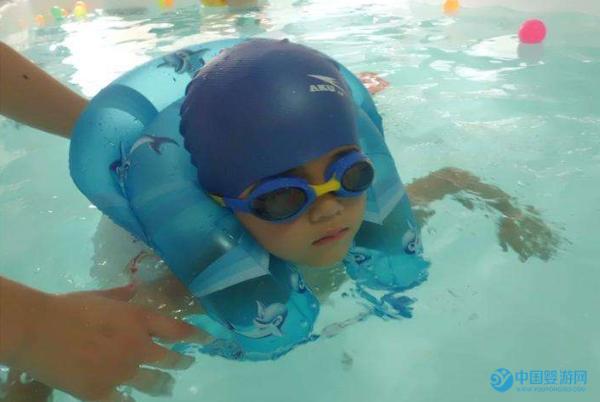 开婴儿游泳馆不赚钱怎么办?创新才是唯一的出路!