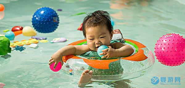 为什么要让孩子游泳,和不游泳的宝宝相比,这四点优势你要知道!