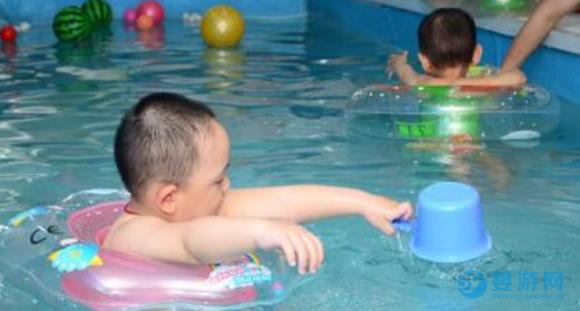 宝宝什么时候游泳最好?这些小细节很重要!