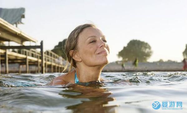 吸引顾客,提高客流量,要从婴儿游泳馆装修设计开始