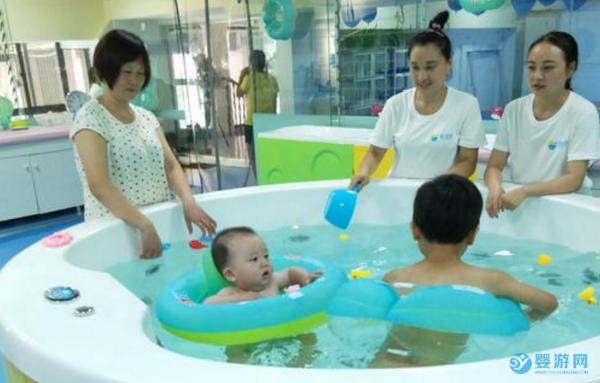 如何让婴儿游泳馆一年四季都赚钱