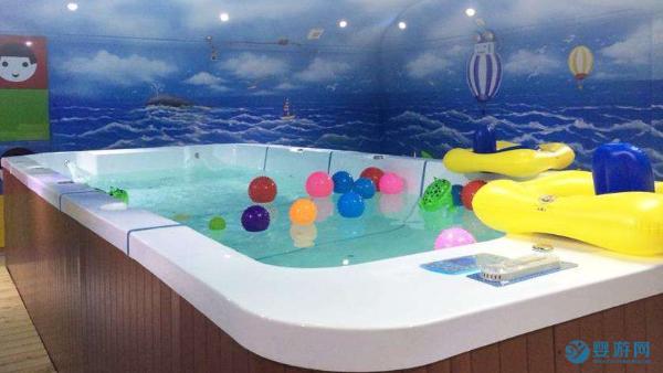 婴儿游泳馆想赚钱?就要懂得如何刺激顾客消费!