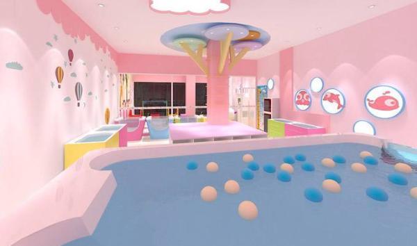 经营婴儿游泳馆吸引客流赚钱的五点!