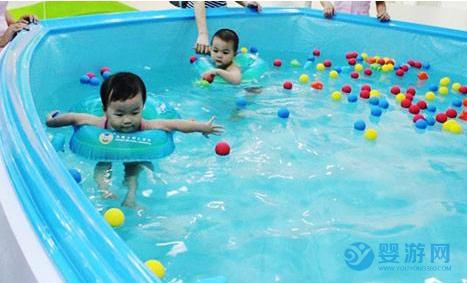 [干货]适合婴儿游泳馆播放的英文背景音乐大全