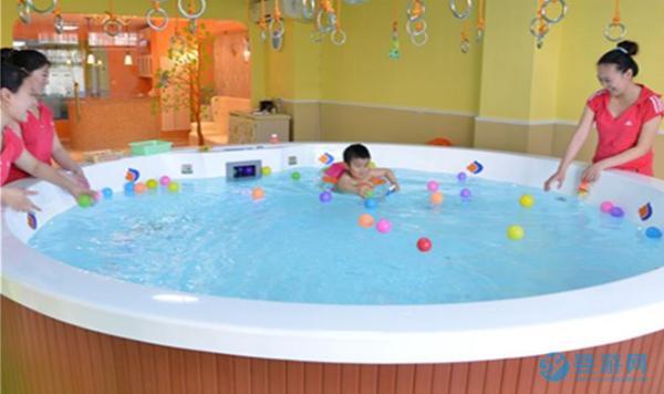 保证婴儿游泳馆赚钱的五大要素