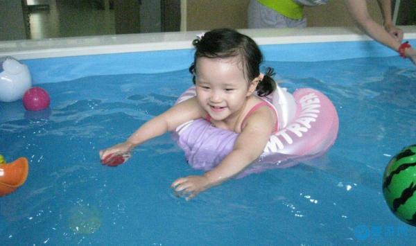 现在开婴儿游泳馆还有发展前途吗?分析案例,用实际说话!