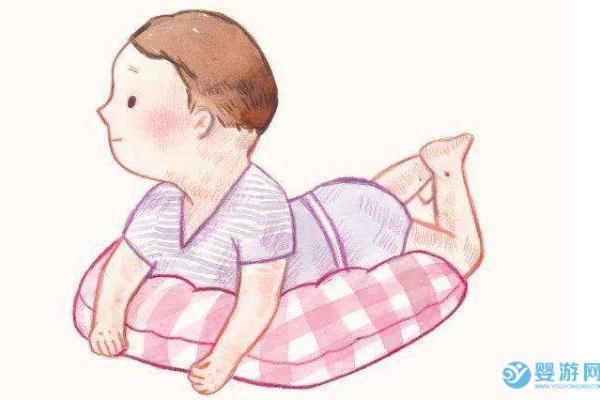 1-3個月的寶寶如何進行大動作練習