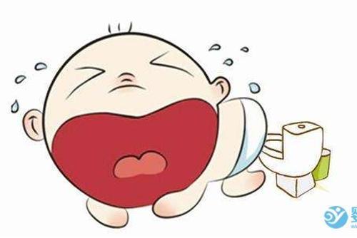 寶寶秋季腹瀉,謹防病從口入!預防寶寶秋季腹瀉方法。