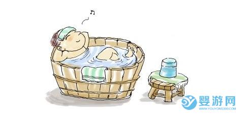 家长亲测,为什么在家游泳不如在婴儿游泳的馆!