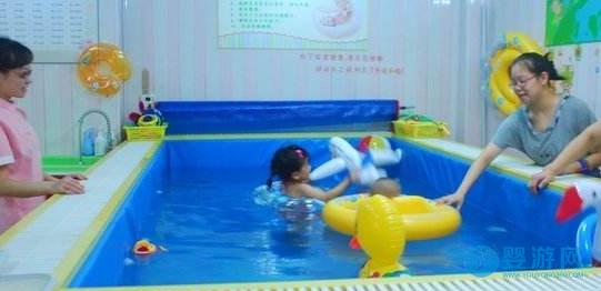 避坑指南:加盟婴儿游泳馆5大注意事项