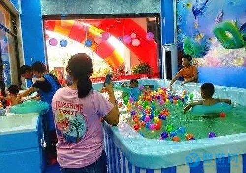 精炼!适合婴儿游泳馆的八大促销方法!值得收藏!