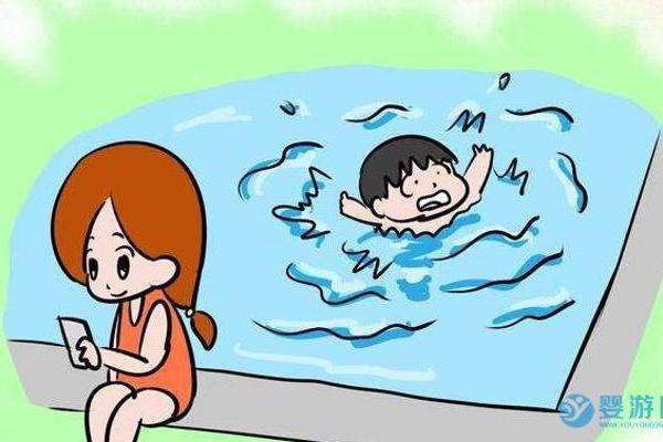 划重点!婴幼儿溺水急救六步骤,一定要知道