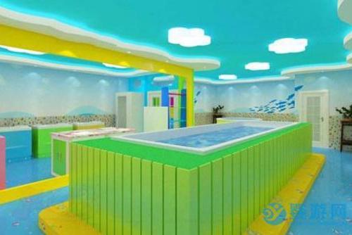 开婴儿游泳馆所需婴儿游泳用品清单,你知道吗