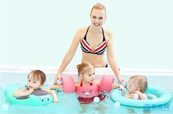 婴儿游泳馆提高客流量怎么做?一套超级实用的经营指导分享给你