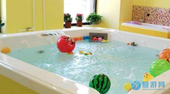 营造良好的婴儿游泳馆环境,需要这三个步骤!