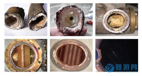 小型锅炉除垢机,轻松摆脱锅炉水垢、污渍的烦恼!