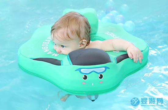 重大发现,让孩子坚持婴儿游泳的家长都过得很舒服!