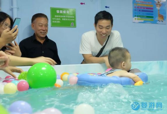 加盟婴儿游泳馆前景分析,为有梦想的你私人定制!