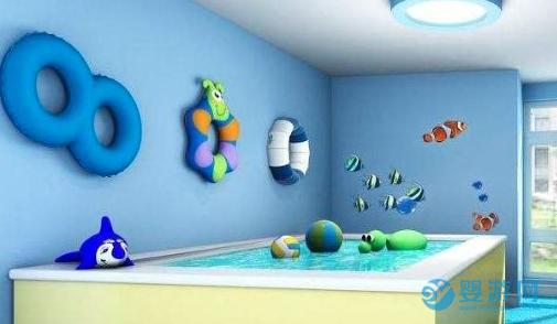 婴儿游泳馆提高客流量的六个关键点,读懂顾客的心理!