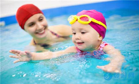开婴儿游泳馆不赚钱?那是你没找准方向!