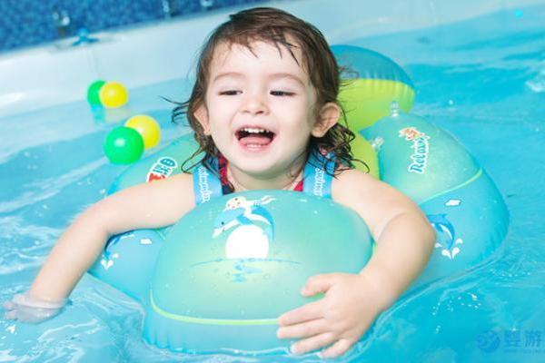 天氣冷了嬰兒游泳圈破損幾率暴增?只因忽略了這一點!