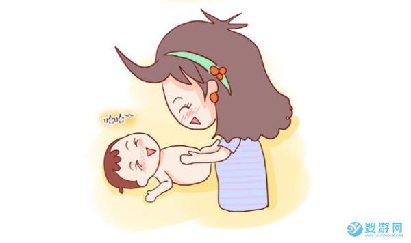 每天按一按,对宝宝健康成长很有帮助!