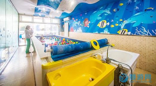 婴儿游泳馆消毒后有异味儿?应该这样解决!