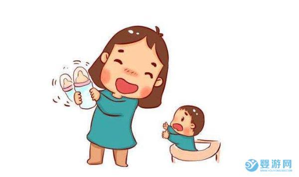 新手宝妈要注意:给宝宝奶粉里加这几样东西,百害而无一利!