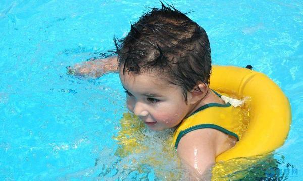 婴儿游泳馆用户分层管理,提高收益效果显著!