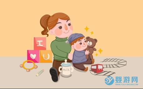 婴幼儿防疫大全:在家、外出、生病时怎么做才对
