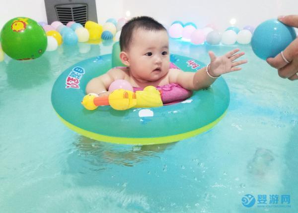 春天宝宝长个黄金期,游泳这项运动一定要坚持