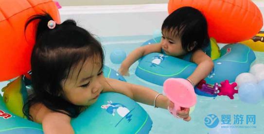 婴儿游泳馆让宝宝秋冬季游泳成为常态