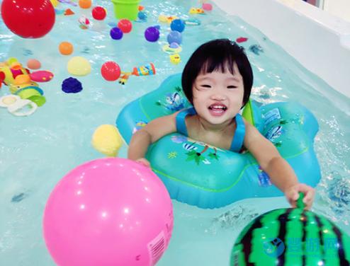 婴儿游泳馆经营的三大关键:性价比、服务、环境