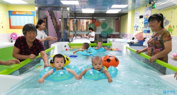 万变不离其宗,婴儿游泳馆留住顾客主要靠这两招