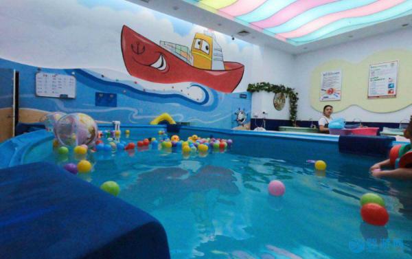 假如疫情再次来临,你的婴儿游泳馆能从容应对吗