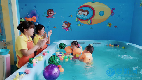 一家成功的婴儿游泳馆一定会做好这三件事